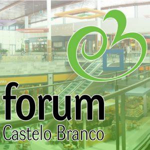 Forum Castelo Branco