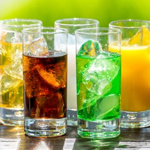 Bebidas s/ Alcóol