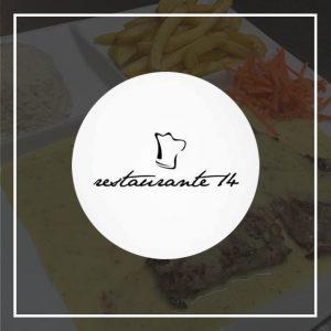 Restaurante 14