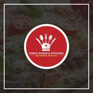 Kings Kebab & Pizzaria